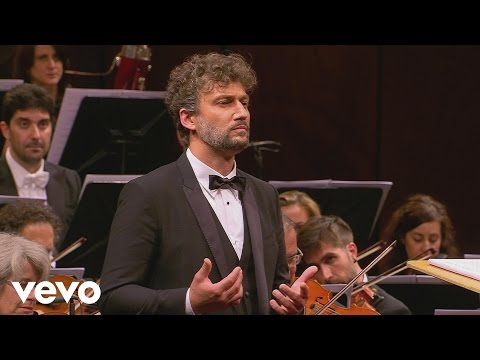 Jas Kaufmann  Nessun Dorma from An evening with Puccini