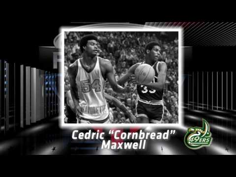 Cedric Maxwell for ASNs Finest Four