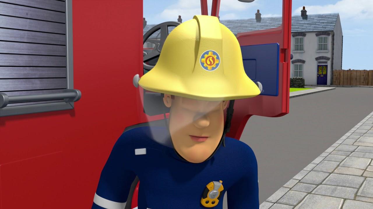 les nouvelles aventures de sam le pompier bande annonce youtube