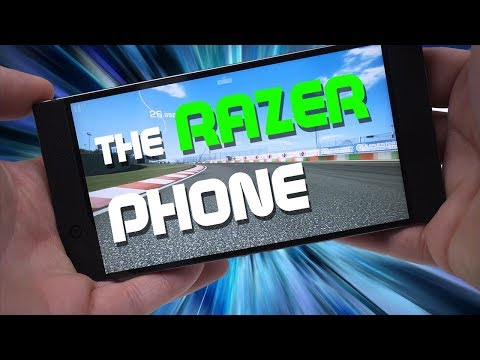 Razer Phone Review - Good Enough To Convert Me From Apple?
