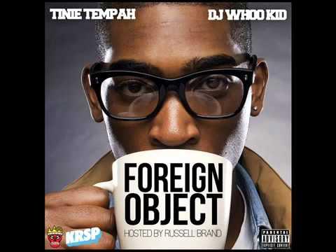 Tinie Tempah feat. Nicki Minaj - Shitted On Em