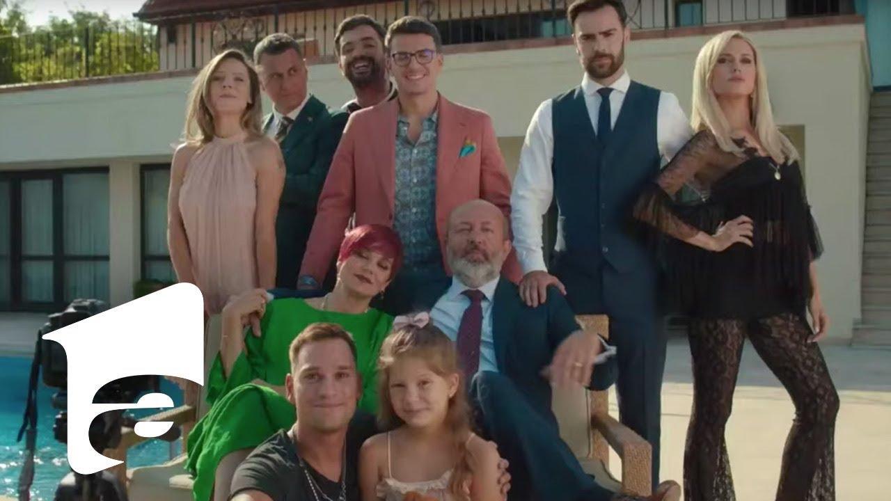 Va fi o toamnă ca-n filme, la Antena 1! Ce emisiuni poți urmări începând cu luna septembrie