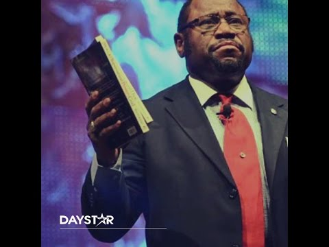 Dr Myles Munroe explains the Danger of Unregulated Change