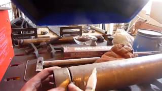 Как сваривать нержавеющие трубы