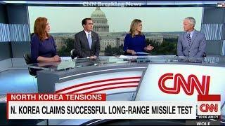 CNN Political Panel: Analysis of North Korean Threat