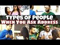 YouTube Turbo TYPES OF PEOPLE || When You Ask For Directions || indian swaggers