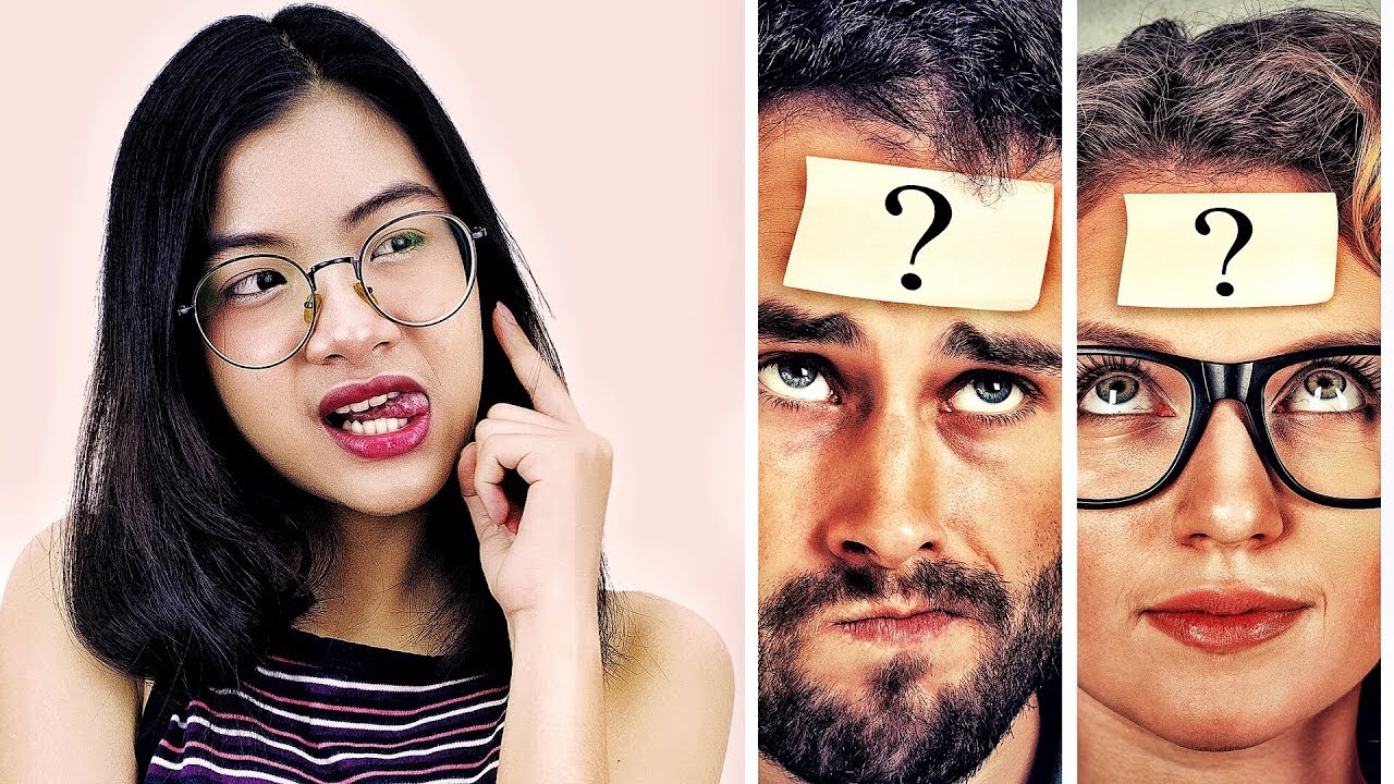 Would You Be Considered ATTRACTIVE in China?