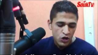 Live de Youness en exclu sur France Maghreb 2 - Décembre/10