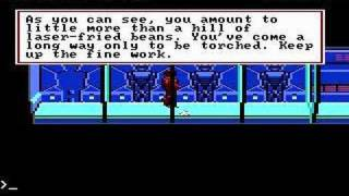 Ways to Die Space Quest 2 Part 2