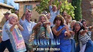 """Mamma Mia! Here We Go Again"" - Spot Recordar (Universal Pictures Portugal)   HD"