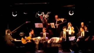 A Fuego Lento / Gran Orquesta Salgán, Quinteto Real & Sexteto Mayor