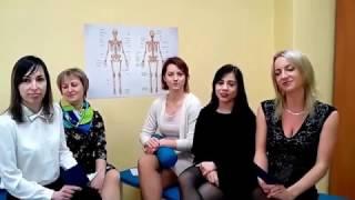 Курсы массажа в Гомеле Отзыв 8 Древо знаний
