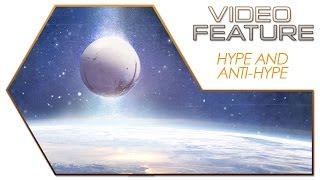 Hype and Anti-Hype: Its Effects on Games, Gamers, Critics, and Me