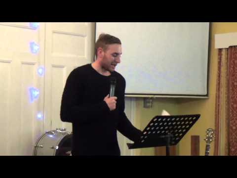 North Point Coventry Sunday Night Live 29 06 14