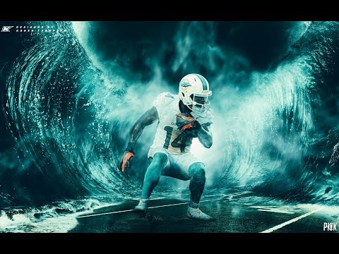 Jarvis Landry NFL Mix: Pull Up Wit Ah Stick ᴴᴰ