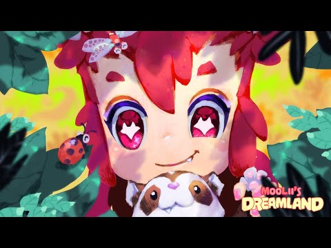 Moolii's Dreamland | STG | PC Game thumbnail