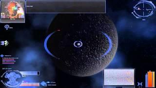 Spaceforce Rogue Universe - gameplay