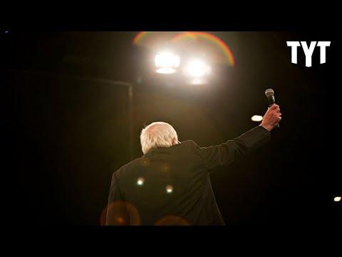 Bernie Sanders STILL Beating Trump In Polls