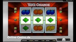 Double Triple Chance Echtgeld - Online-Casino.de