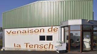 Atelier de découpe  - Venaison de la Tensch