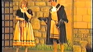 Yeomen Of The Guard - Gosport Amateur Operatic Society 1982