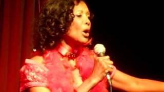 MARGARET AVERY singing MISS CELIE'S BLUES (recorded by TATA VEGA)