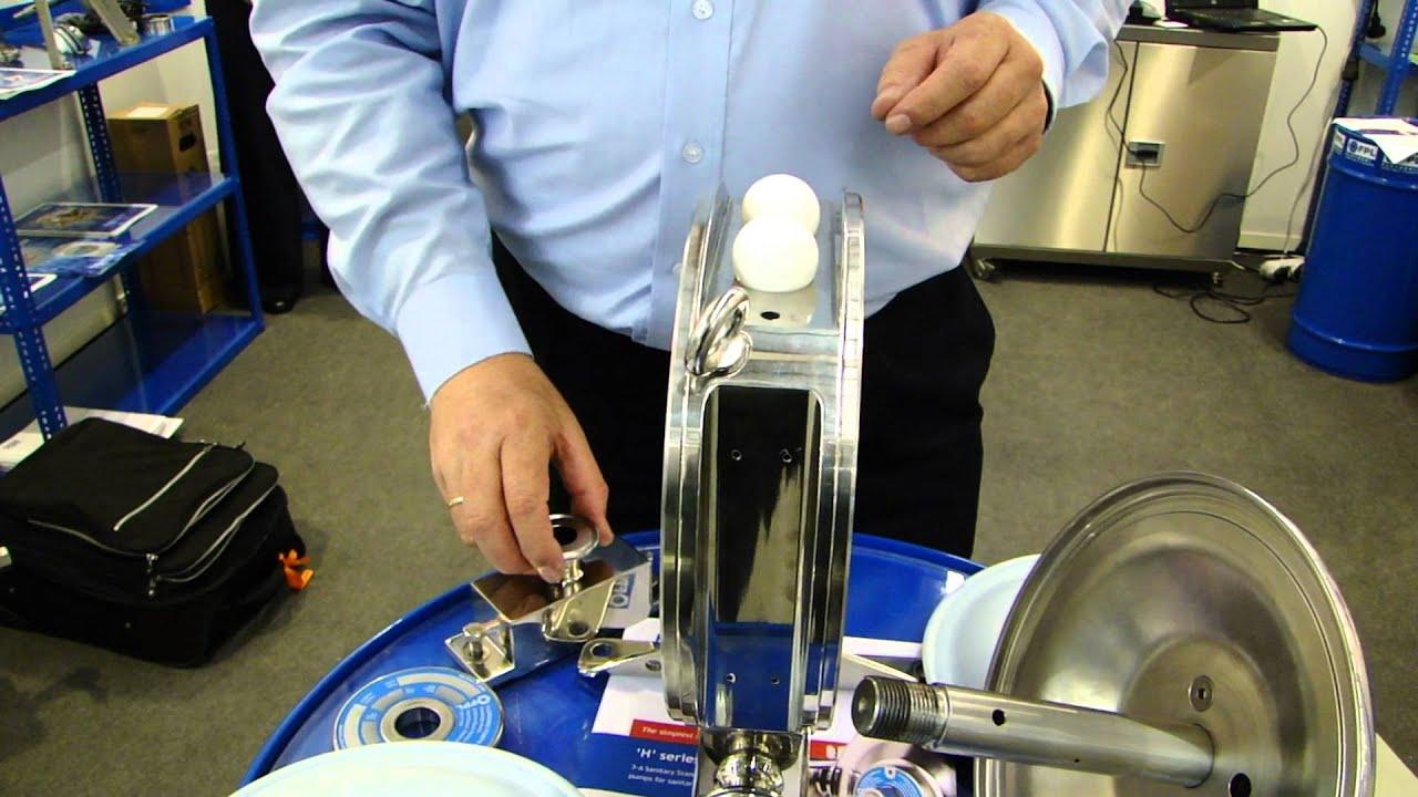 Hydraulic Pump: Hydraulic Pump Maintenance
