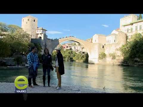 Mostar, Bosnia y Herzegovina - El Expreso Viajero