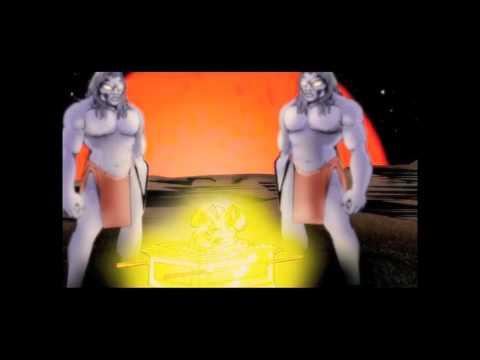 Killah Priest: The Winged People (Music Video)
