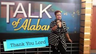 Amber Bullock's Tour Diary Clip 11 - Music World Gospel