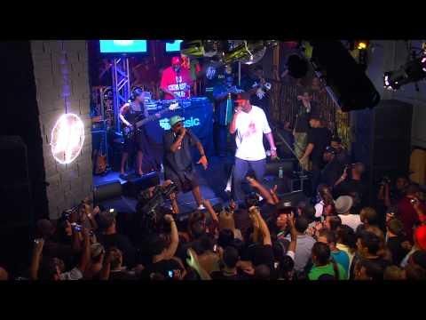 """Big Boi - """"General Patton"""" LIVE Thumbnail image"""