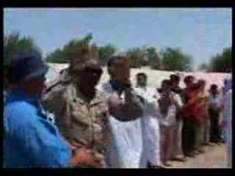 US, Iraqi troops and Anbar sheiks celebrate victory in Anbar