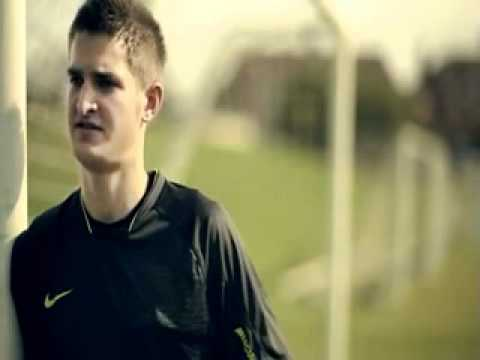 Michael Cunningham | Nike Academy Interview |