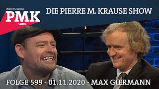 Pierre M. Krause Show vom 29.10.2020