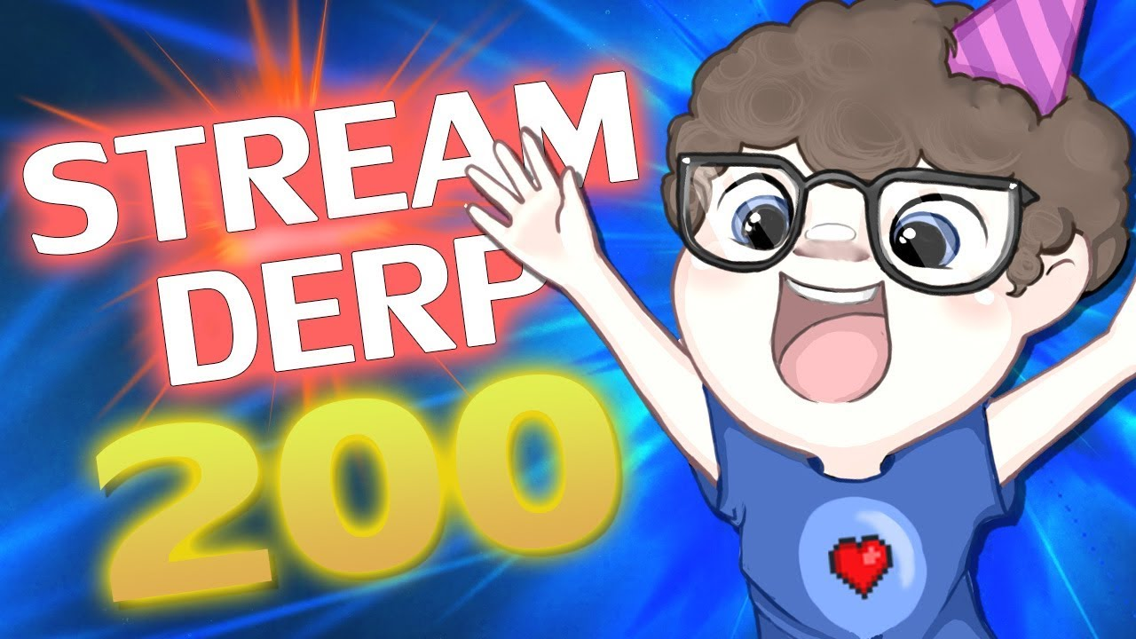 ♥ BARD MID - Stream Derp #200 - YouTube