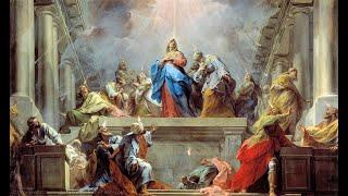 Eglise Protestante Unie du Vésinet -23 mai 2021- culte de Pentecôte-confirmations