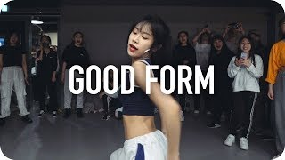 Good Form - Nicki Minaj / Minyoung Park Choreography