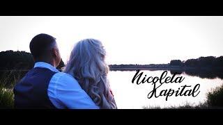 Nicoleta Kapital - Sufletul tau [Videoclip Official 2019]