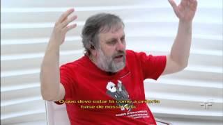 Slavoj Žižek | 2013 | Roda Viva | HD