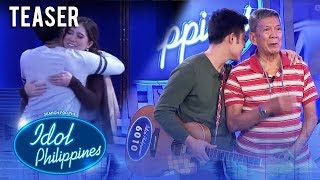 Idol Philippines: 3 Days To Go!