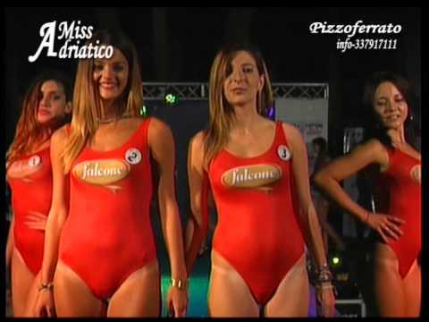 Miss Adriatico_Tour 2014_Galà di Fine Stagione_Pizzoferrato_elberg Palace Hotel