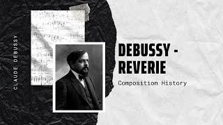 Debussy - Reverie