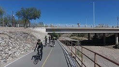 The Loop - 100 Miles of Paved Cycling Pathway in Tucson