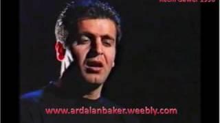 Ardalan Baker Albomi 1996 -Kechi Gawer- 1.wmv