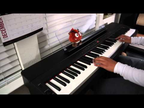 DJ Sammy - Heaven (Candlelight Mix) Piano Cover