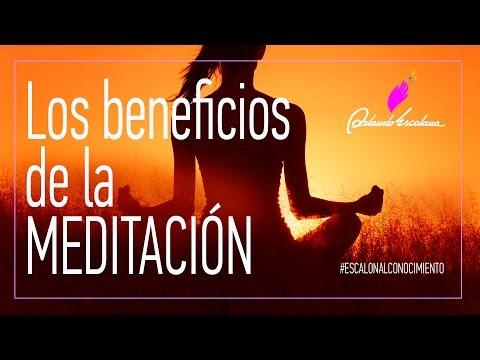 los-beneficios-de-la-meditación