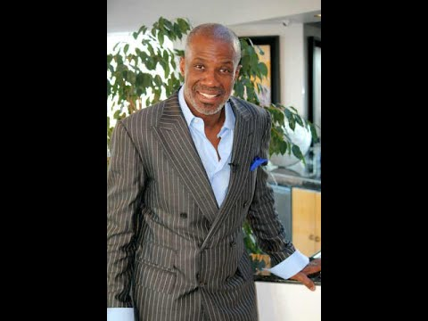 Download Bishop Noel Jones - An upclose and personal Interview pt 2