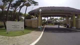 Iberostar Costa Dorada - Puerto Plata - Dominican Republic Gopro 4