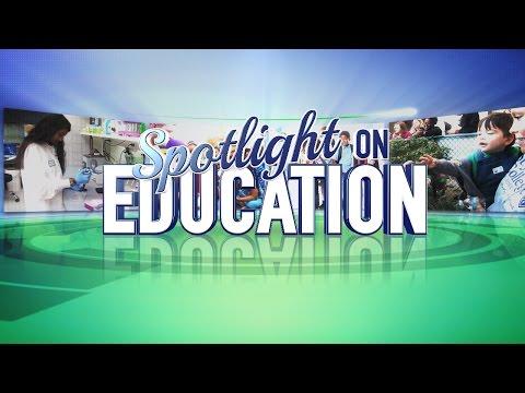 SPOTLIGHT ON EDUCATION 10-18-16