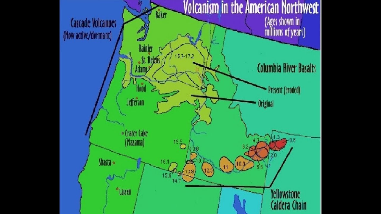 4162014 yellowstone unrest usgs installs new seismometers to monitor pros say to prepare youtube